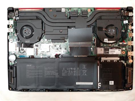 Asus Rog Laptop Warranty Check asus rog gl503vd db74 7700hq gtx 1050 laptop review notebookcheck net reviews