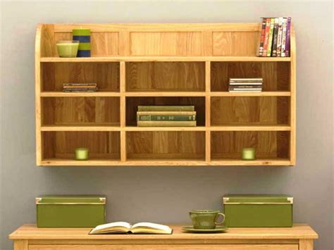 modern wall mounted bookcases best home decor ideas