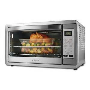 oster 174 large digital countertop oven