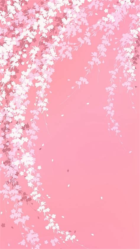 Light Pink Wallpaper For Iphone
