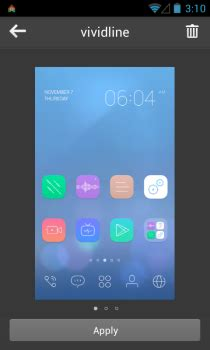 dodol launcher free dodol launcher for android gorgeous themes extensive