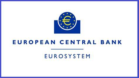 bance centrale europea bce