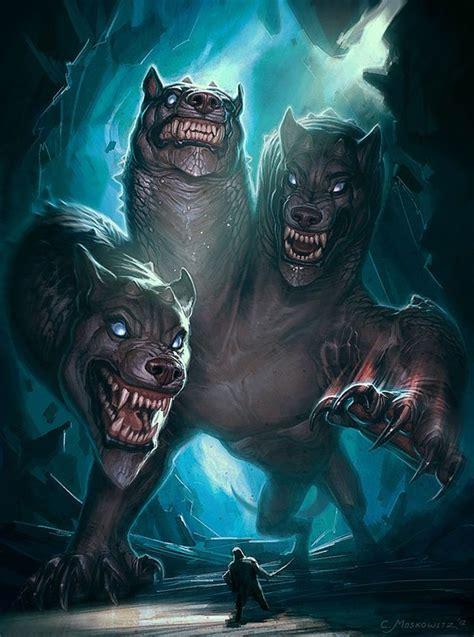 creature mythique
