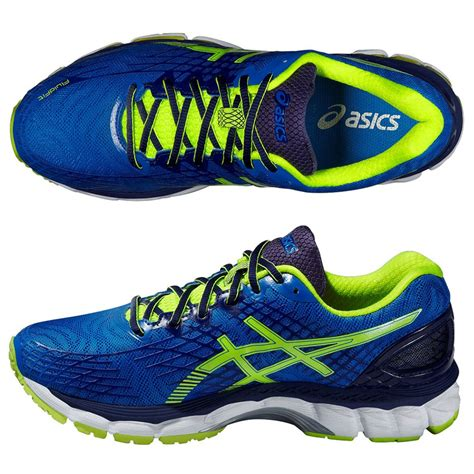 asics nimbus mens running shoes asics gel nimbus 17 mens running shoes sweatband