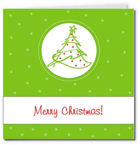 printable christmas card gallery