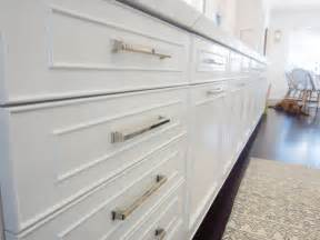 Kitchen Cabinet Pulls by Top 10 Kitchen Cabinet Pulls For 2016 House Design