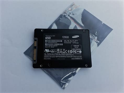 Samsung Ssd 650 Series 120gb Mz650120 Oem ssd 120gb 2 5 quot sata3 v nand mlc 7mm samsung 650 bulk eventus sistemi