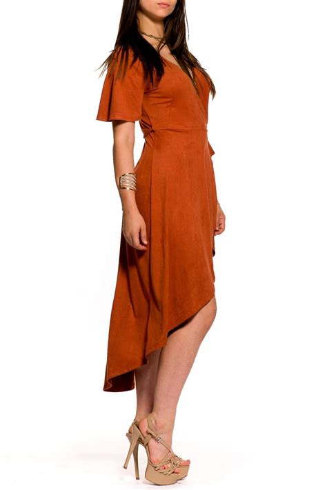 wrap around la roxx wrap around dress from miami by l a roxx shoptiques