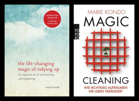 The Changing Magic Of Tidying Up The Japanese one book different cultures print