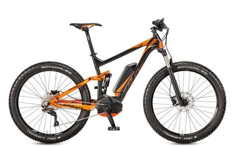 Ktm Bicikli Macina Kapoho 275 Crno Narandžaste Boje 2017 Ktm