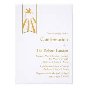 confirmation invitations templates confirmation invitation template