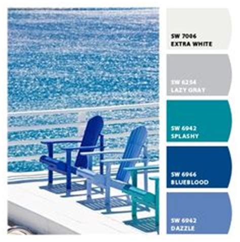 color scheme for inky blue sw 9149 mood boards collages on pinterest weekly newsletter