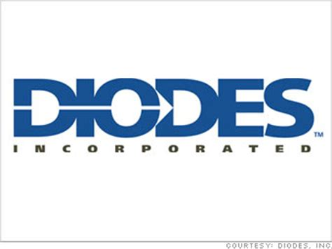 diodes inc logo flashlightnews diodes incorporated s led driver
