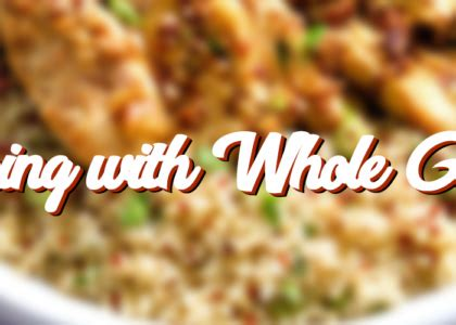 cooking with whole grains home ogden utah kitchen supply store kitchen kneads