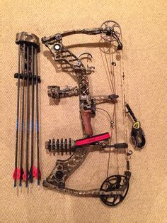 my own personal setup: hoyt rampage (vixen edition