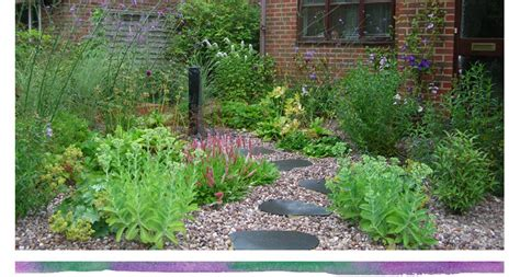 Gravel Front Garden Landscaping Front Garden Ideas With Gravel