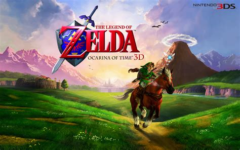 the legend of ocarina of time legendary edition the legend of legendary edition the legend of ocarina of time 3d review gamerbolt