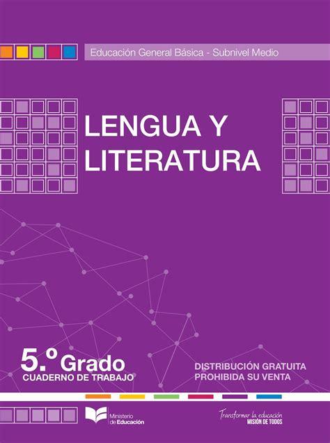 preguntas actuales de cultura general 2018 calam 233 o lengua 5 cuaderno