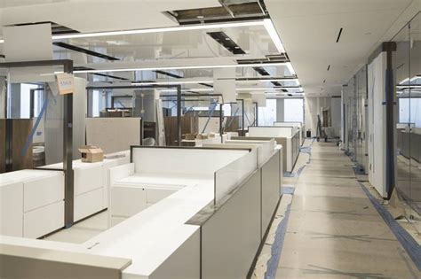 Citibank Office by Citigroup S New Office Plan No Offices Wsj