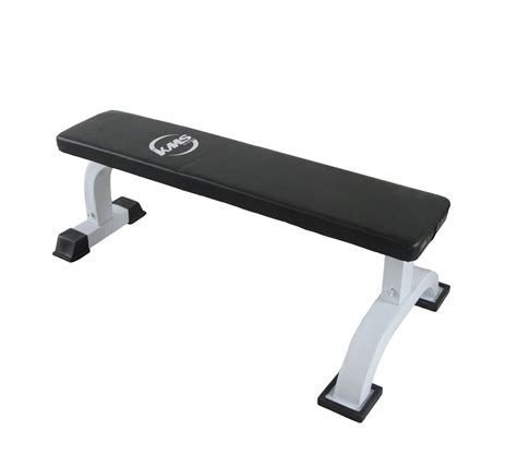 flat gym bench fitness flat bench weight lifting utility dumbbell press