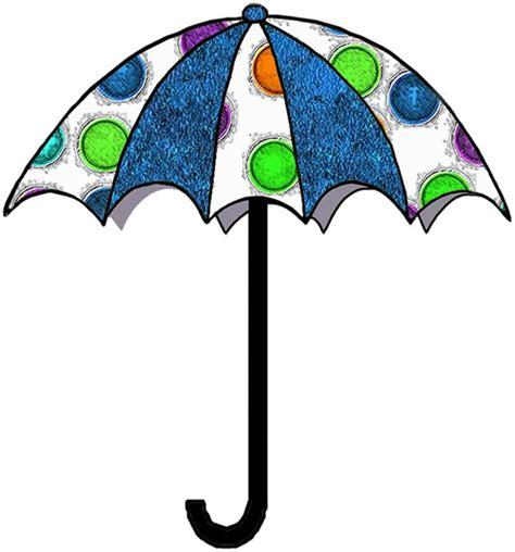 umbrella art pattern artbyjean paper crafts fashion umbrellas set a22
