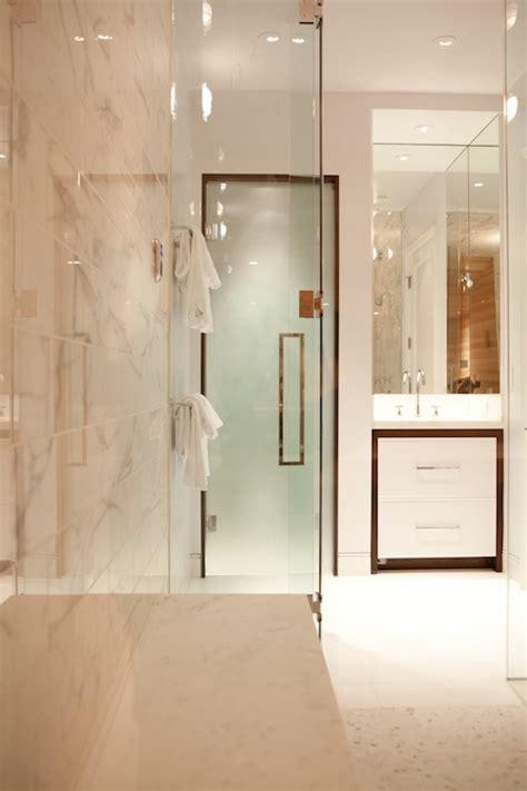 Frosted Glass Water Closet Door Contemporary Bathroom Water Closet Door