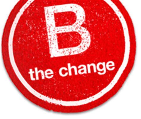 the b b the change b corporation