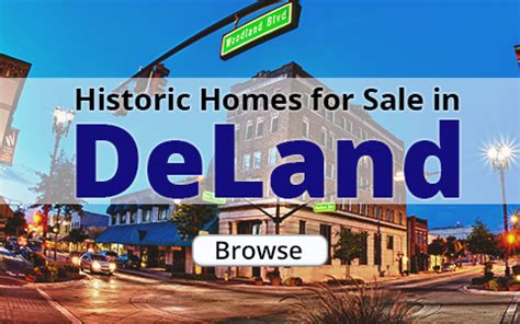 houses for sale in deland the timeless charm of historic homes for sale in deland florida