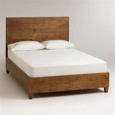 platform bed queen with storage reilly queen storage platform bed world market