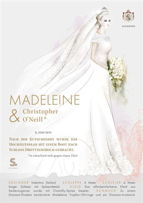 Hochzeit Royal by Royale Hochzeiten Die 10 Sch 246 Nsten Brautkleider
