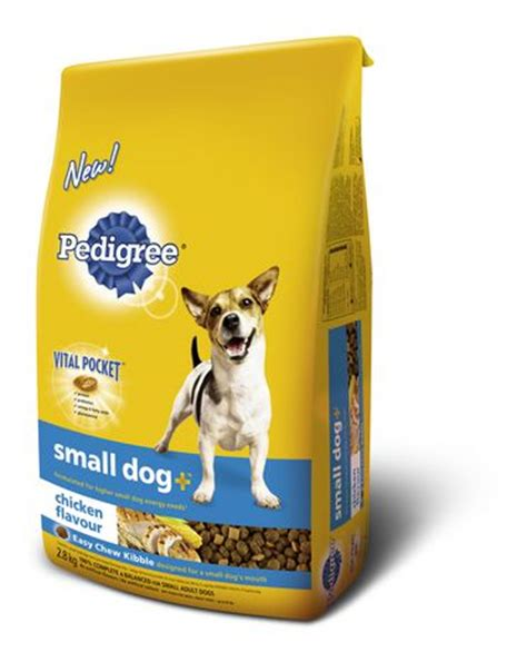 food for small dogs pedigree small chicken food for small dogs walmart ca