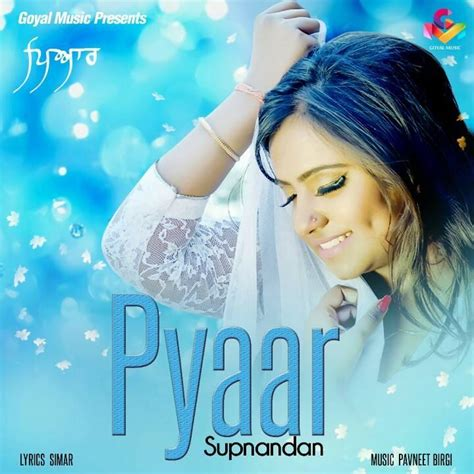 song djpunjab pyaar supnandan mp3 song djpunjab