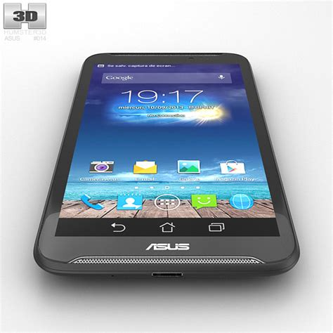 Hp Asus Fonepad Note asus fonepad note 6 3d model hum3d