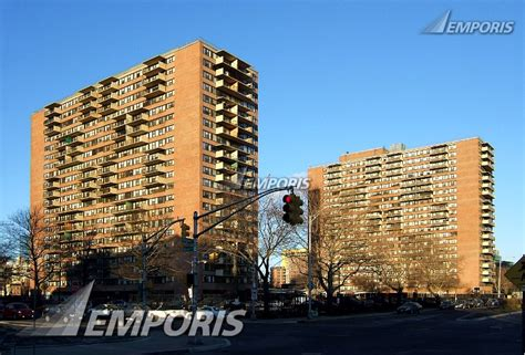 Metropolis Apartments Jersey City Metropolis Towers Buildings Emporis