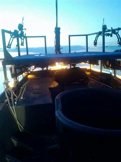 bowfishing boat generator bowfishing platform on an 18 jon boat there are 2