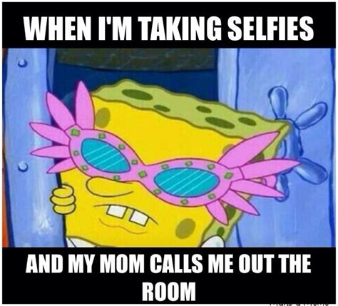 hilarious spongebob memes selfie meme turn for what spongebob memes