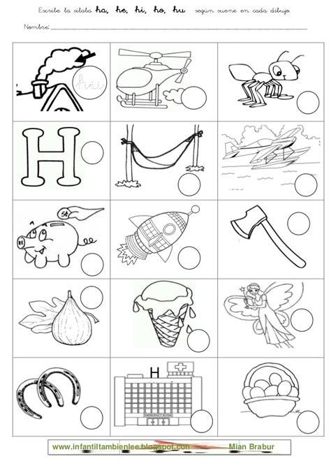imagenes q empiecen con la letra h 19 lectoescritura mian brabur letra h