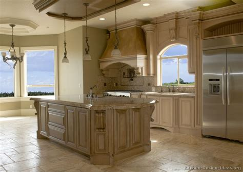 White Antiqued Kitchen Cabinets Pictures Of Kitchens Traditional White Antique Kitchen Cabinets Page 2