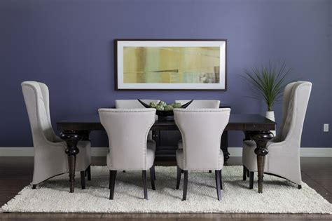 Blue Dining Room Decor by 25 Blue Dining Room Designs Decorating Ideas Design