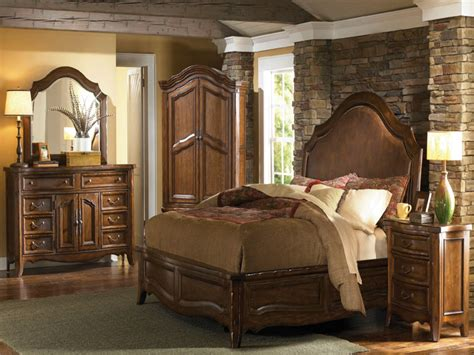 french country bedroom set country french bedroom furniture rustic wooden bed frame