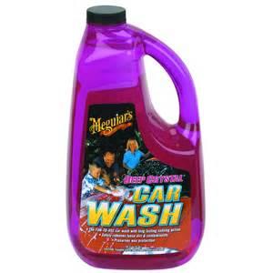 car wash soap 2015 best auto reviews