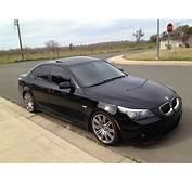 2008 BMW 5 Series  Exterior Pictures CarGurus