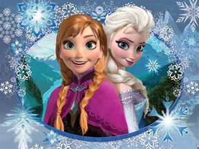 Elsa Anna Elsa Anna Wallpaper 35890461 Fanpop