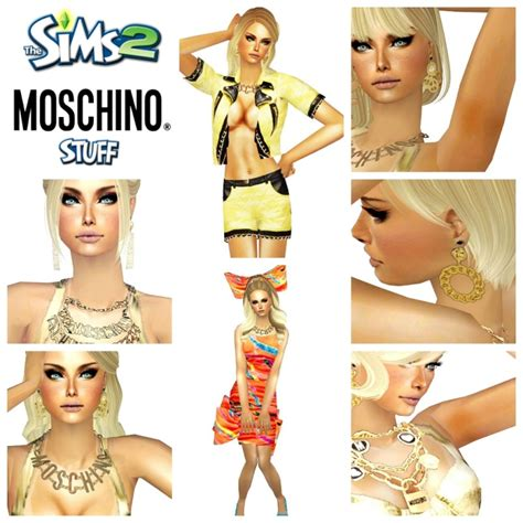 the sims 2 pack snooty sims view topic the sims 2 moschino