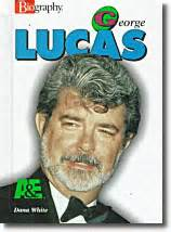 biography book george lucas how george lucas looks at life the movie magic of this