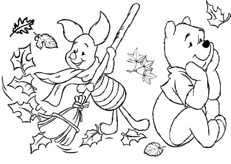 free fall coloring pages for disney 498907 171 coloring
