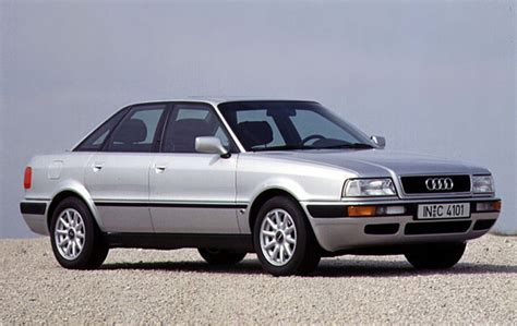 all car manuals free 1991 audi 80 electronic toll collection audi 80 sedan 1991 1995 reviews technical data prices