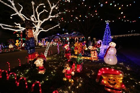 wickham park melbourne fl christmas lights christmas