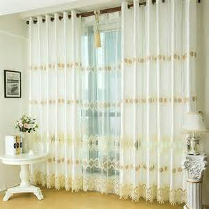 White Curtains With Pattern Country Curtains Studio Design Gallery Best Design
