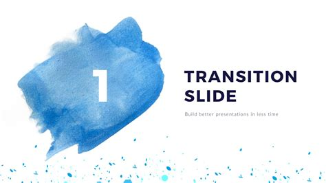 Watercolor Google Slides Theme Free Google Presentation Free Of Powerpoint Templates